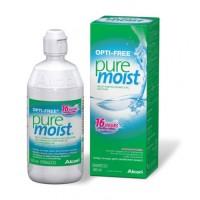 Опти-фри Pure Moist